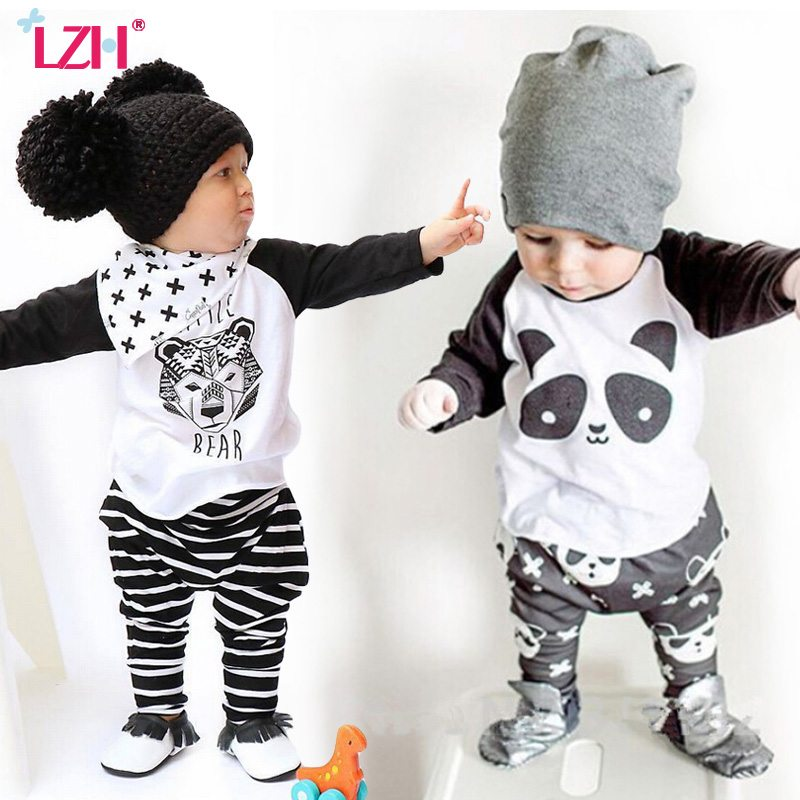 2pcs Baby Winter Outfits For Boys - 2pcs Baby Winter Outfits For Boys €� Black Friday Bazaar